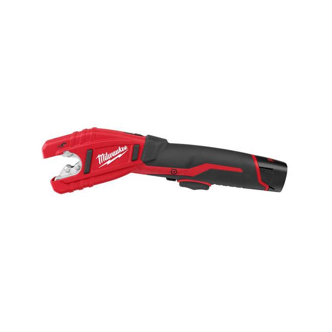 Milwaukee 2471-21 M12 Copper Tubing Cutter Kit