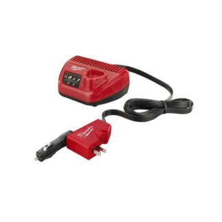 Milwaukee 2510-20 M12 AC/DC Wall and Vehicle Charger