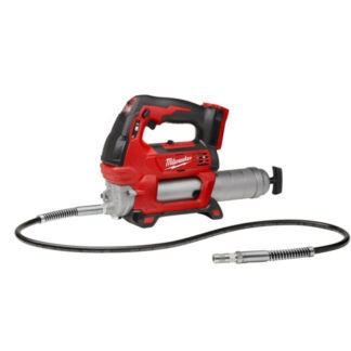 Milwaukee 2646-20 M18 2-Speed Grease Gun