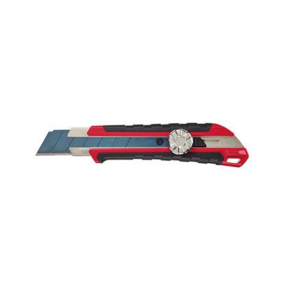 Milwaukee 48-22-1962 25mm Heavy Duty Snap Off Knife