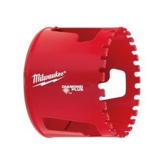 Milwaukee 49-56-5660 Diamond Plus Hole Saw