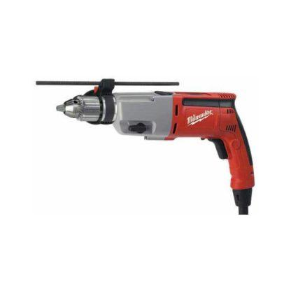 Milwaukee 5387-22 Dual Speed Hammer-Drill Kit
