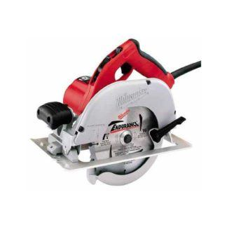 Milwaukee 6391-21 Left Blade Circular Saw