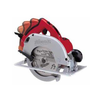Milwaukee 6394-21 Circular Saw with QUIK-LOK cord, Brake and Case