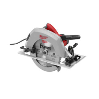 "Milwaukee 6470-21 10-1/4"" Circular Saw w/ Case"