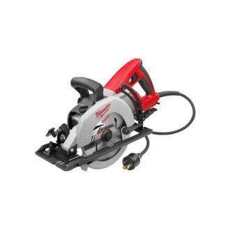 Milwaukee 6577-20 Worm Drive Circular Saw