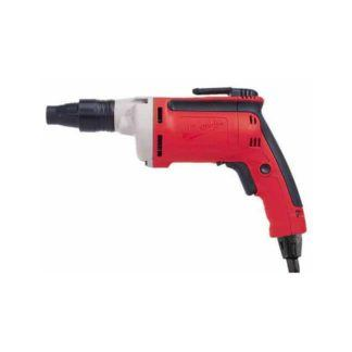 Milwaukee 6791-21 Remodeler's Screwdriver Kit with QUIK-LOK cord