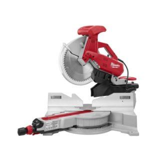 Milwaukee 6955-20 Dual-Bevel Sliding Compound Miter Saw