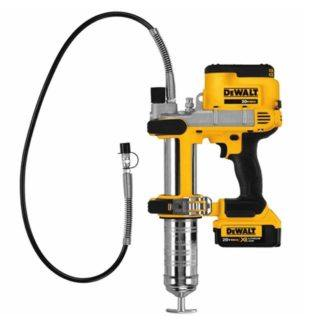DeWALT DCGG571M1 20V Grease Gun 3