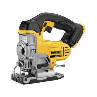 DeWalt DCS331B 20V Jig Saw