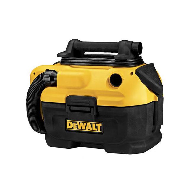 Dewalt Dcv581h Cordless Corded Wet Dry Vacuum Bc Fasteners