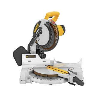 DeWalt DW713 Single Bevel Mitre Saw