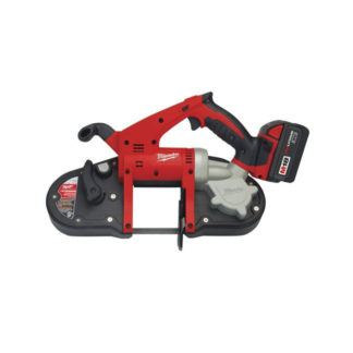 Milwaukee 2629-22 M18 Band Saw Kit