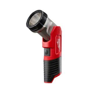 Milwaukee 49-24-0146 M12 LED Work Light Angle