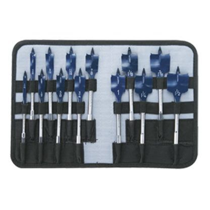 Bosch DSB5013P 13 Piece Spade Bit Set