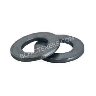Flat Washer Metric Zinc