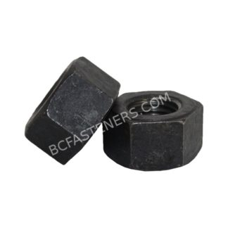 Heavy Hex Nuts A194 Plain