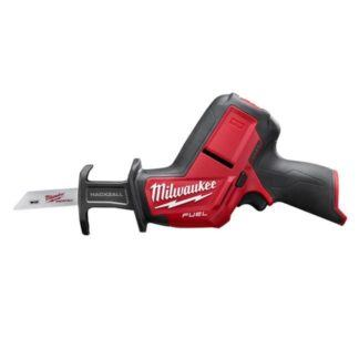 Milwaukee 2520-20 M12 FUEL HACKZALL Recip Saw