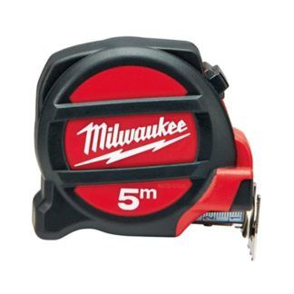 Milwaukee 48-22-5306 5m Non-magnetic Tape Measure