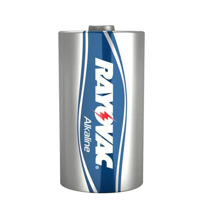 Rayovac C Alkaline Batteries