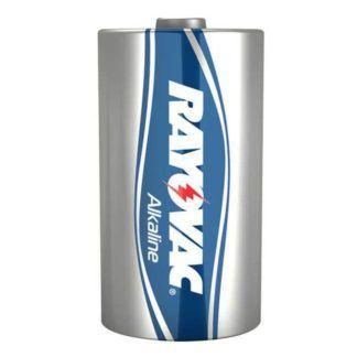 Rayovac D Alkaline Batteries