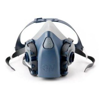 3M 7501 Half Facepiece Reusable Respirator