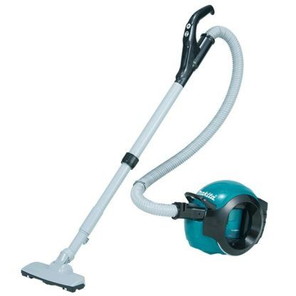 Makita DCL500Z Cordless Cyclone Vacuum Cleaner