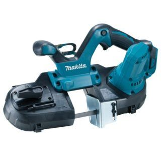 Makita DPB181Z Cordless Band Saw