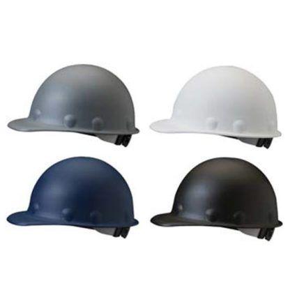 Fibre-Metal P2A Hard Hats