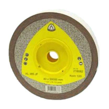 Klingspor 218196 PS33 Abrasive Cloth Rolls