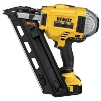 DeWalt DCN692M1 20V MAX XR Dual Speed Framing Nailer