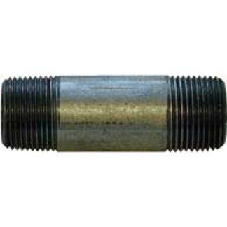 Galvanized Steel Pipe Nipple