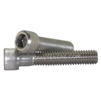 M8 - 1.25 Allen Head Socket Cap Screw Stainless Steel
