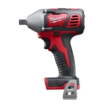 Milwaukee 2659-20 M18 Impact Wrench with Pin Detent