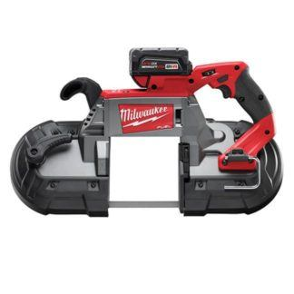 Milwaukee 2729-22 M18 FUEL Deep Cut Band Saw Kit