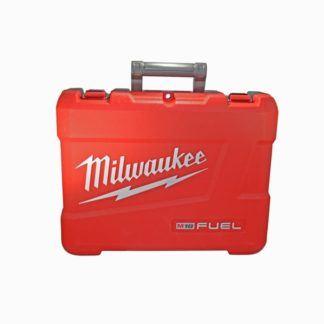 Milwaukee 42-55-2762 Plastic Carrying Case