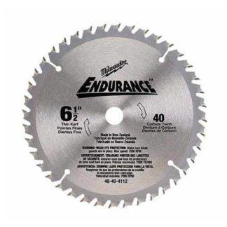 Milwaukee 48-40-4108 24T Carbide Circular Saw Blade