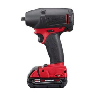 Milwaukee 49-16-2754 M18 Impact Wrench Protective Boot