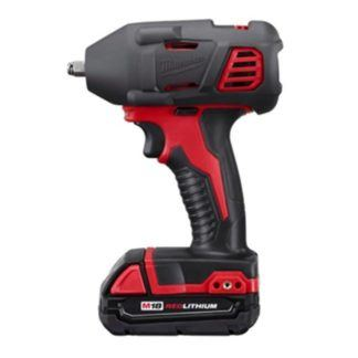 Milwaukee 49-16-2758 M18 Impact Wrench Protective Boot