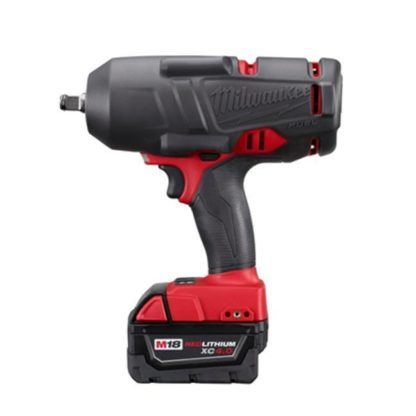 Milwaukee 49-16-2763 M18 Impact Wrench Protective Boot