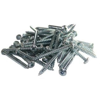 Pan Head Sheet Metal Screw