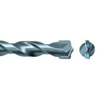 Straight Shank Hammer Drill Bit