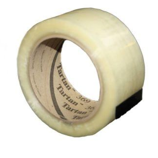 3M 369 Box Sealing Tape