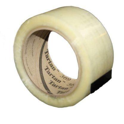 3M 369 Box Sealing Tape