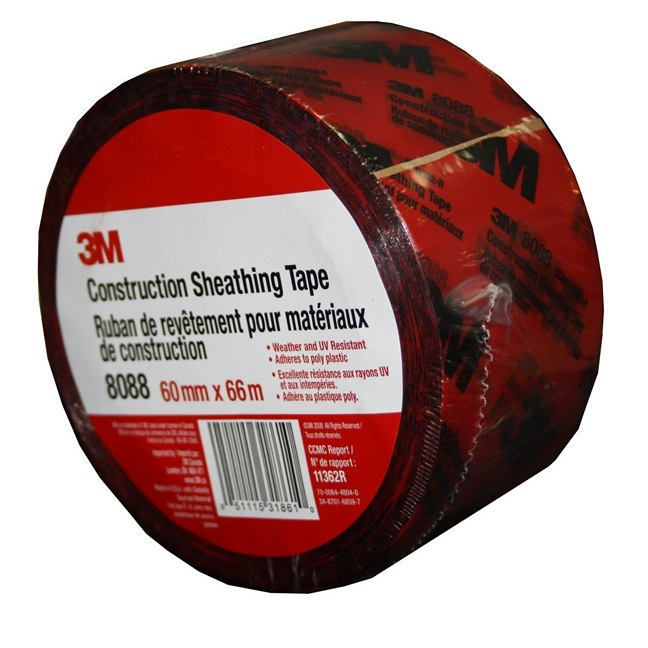 Tuck® 205-02 Construction Grade Sheathing Tape