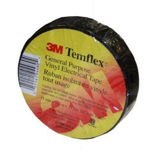 3M Temflex Vinyl Electrical Tape