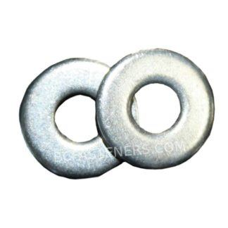Burr Washer Zinc