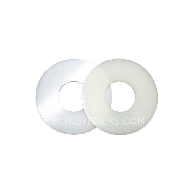 Flat Washers Nylon