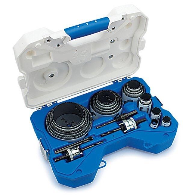 Lenox 308042000G 26-Piece General Purpose Hole Saw Kit