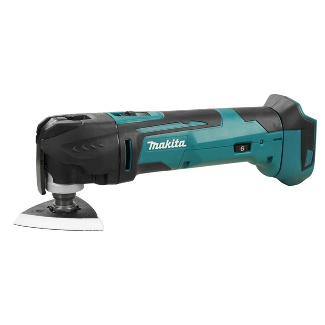 makita dtm51zkx7 18v toolless multi tool bc fasteners. Black Bedroom Furniture Sets. Home Design Ideas